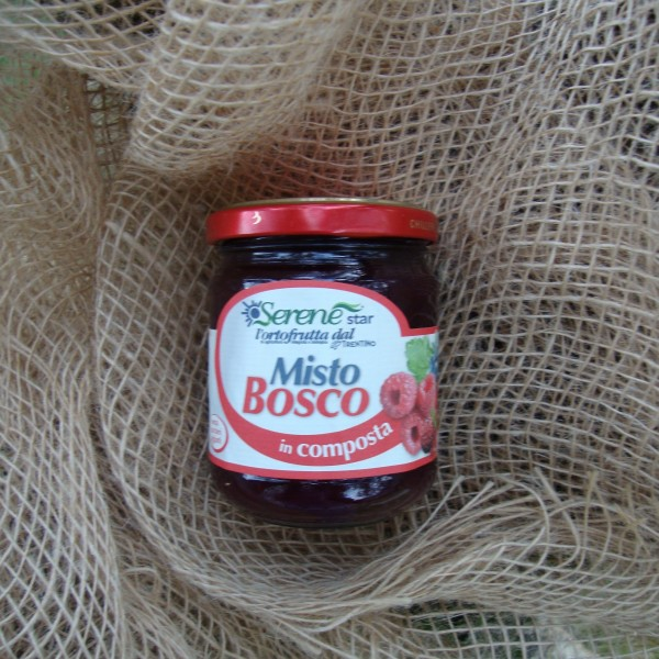 Misto Bosco in composta